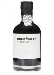 Churchill's Reserve Port 200mls