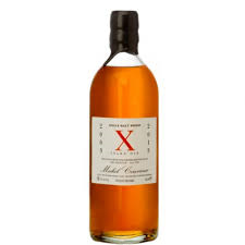 Michel Couvreur 'X' years old 500mls