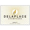 Delaplace Champagne NV 750mls