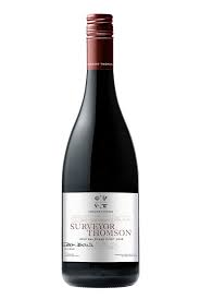 Surveyor Thomson Pinot Noir 2013 Central Otago