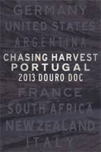 Chasing Harvest Douro DOC Via Rock and Stone 2013
