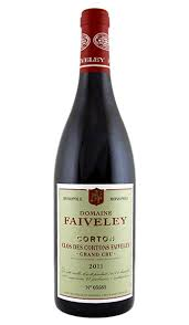 Faiveley Corton 'Clos des Cortons Faiveley' Grand Cru 2011