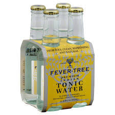 Fever-Tree Tonic Water 4 Pack