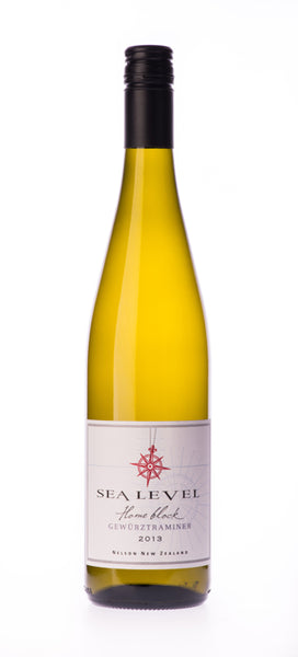 Sea Level Gewurztraminer 2013