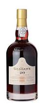 Graham's 20yr Old Tawny Port
