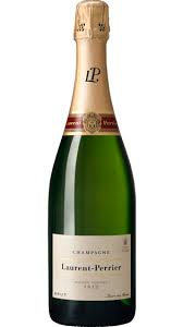 Laurent Perrier 'La Cuvee' NV 750 mls