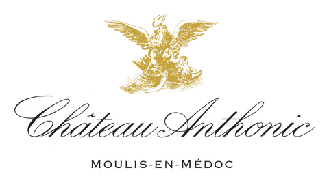 Chateau Anthonic Moulis-en-Medoc 2016