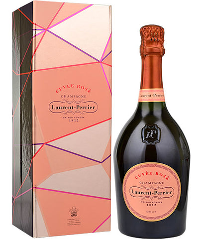 Laurent Perrier Cuvée Rosé NV 750ml