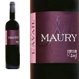 Mas L'Avail Maury 'Expression' 750mls