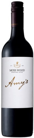 Moss Wood 'Amy's' Bordeaux Blend 2017