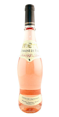 Domaine Paris Rose - Provence750mls