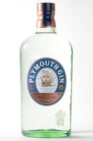 Plymouth Gin 1ltr