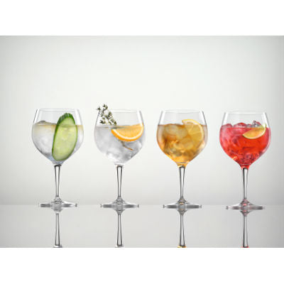 Spiegelau Gin & Tonic Glasses (4 Pack)