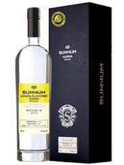 Summum Lemon Vodka