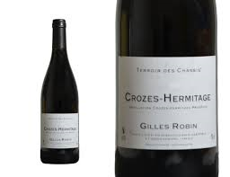 Gilles Robin Crozes Hermitage 'Terroir des Chassis' 2016