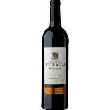 Chateau Tourrens Minervois 2016
