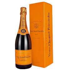 Veuve Clicquot 'Yellow Label' NV 750mls