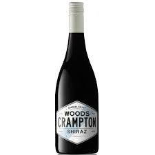 Woods Crampton Shiraz 2016