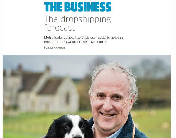 Drop Shipping Forecast
