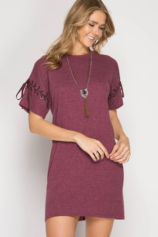 The Cliffs Valley Dress