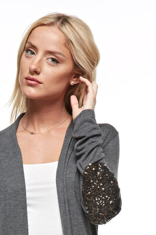 Party Cardi
