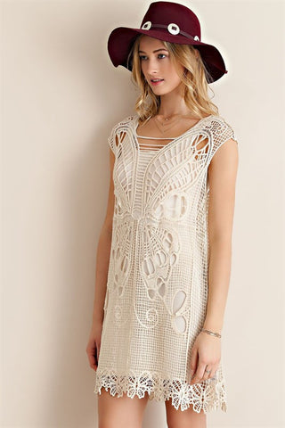 Montauk Beach Dress