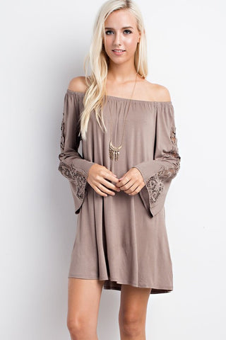 Juliet Tunic