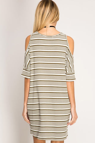 Taylor Shift Dress