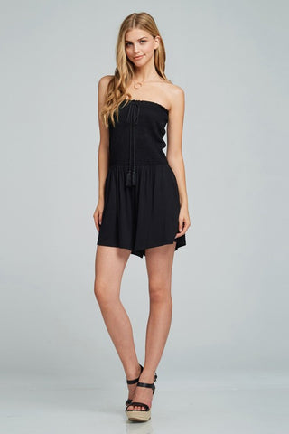 Rosemary Beach Romper