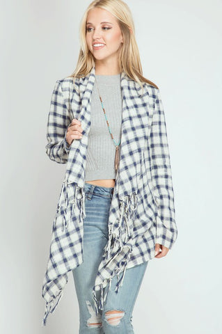 Little Creek Cardi