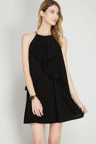 Langley Layer Dress