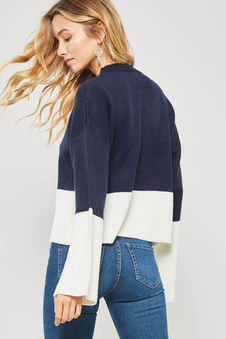 King's Bay Sweater