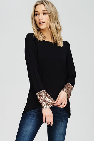 Party Starter Tunic
