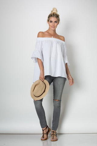 August Breeze Top