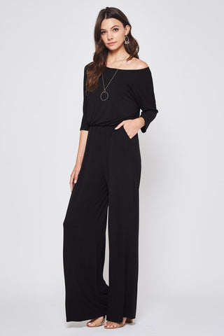 Beeson River Jumpsuit