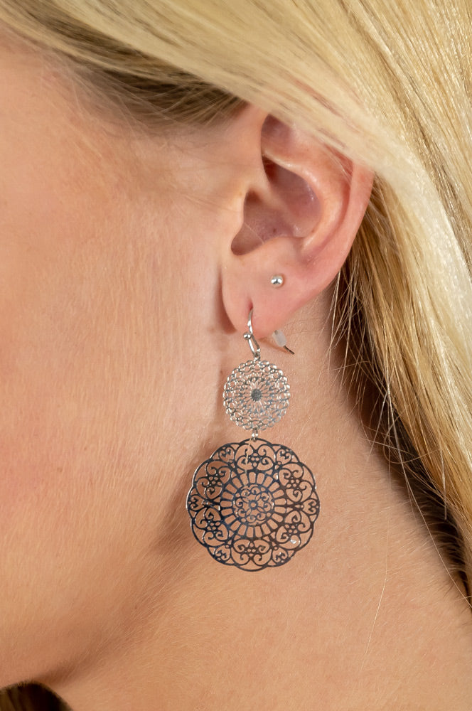 Kirkley Earrings