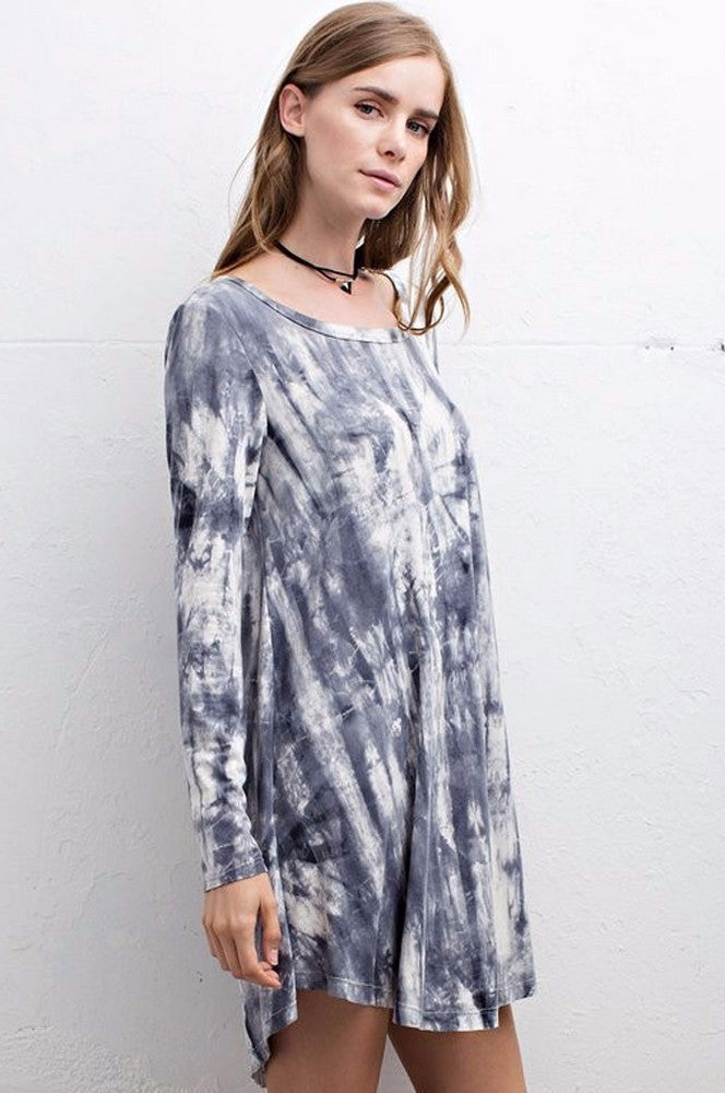 Haley Tunic Dress