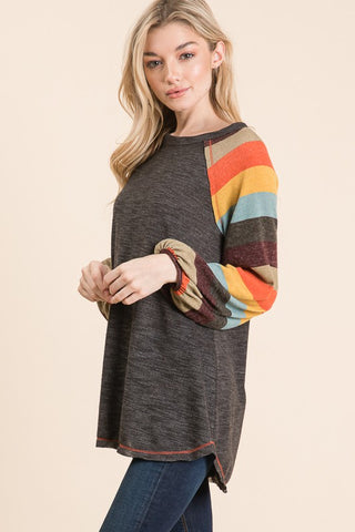 Sarah Tunic Sweater