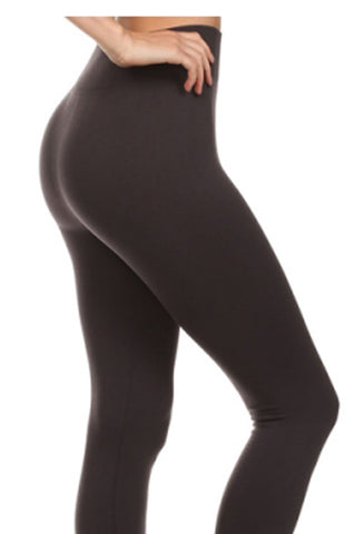 The Perfect Brushed Fleece Leggings