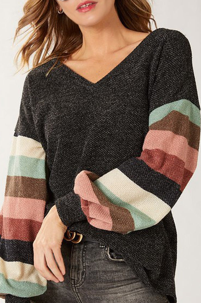 Torre Canyon Sweater