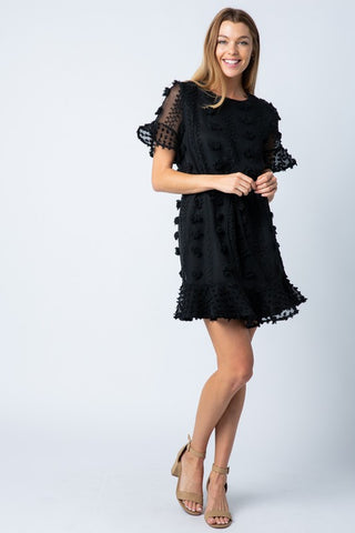 Emmalyn Dress