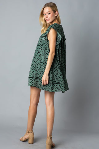 Emerson Babydoll Dress