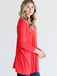 Piko Bamboo Dress (multiple colors)