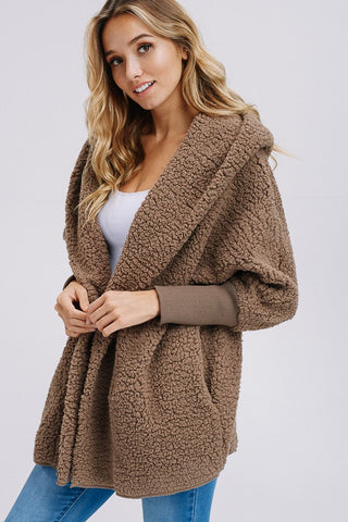 Jade Cove Sweater