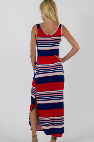 Manning Way Dress