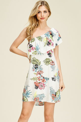 Flagler Avenue Dress
