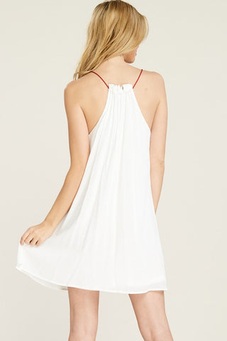 Bisbee Halter Dress