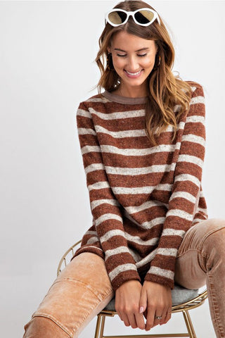 Linville Falls Sweater