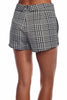 Plaid About You Shorts
