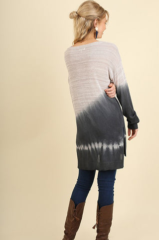 Brighton Ombre Sweater